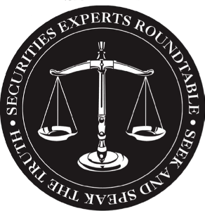 Member of Securities Experts Roundtable